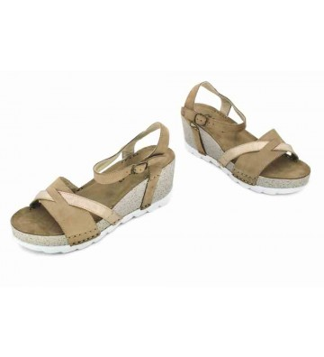 Walk & Fly 9550-27840 Sandalias de Mujer