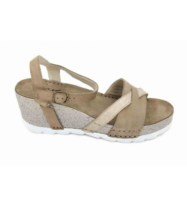 Walk & Fly 9550-27840 Women's Sandals