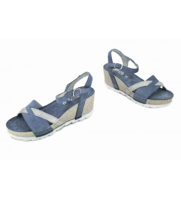 Walk & Fly 9550-27840 Women's Sandals