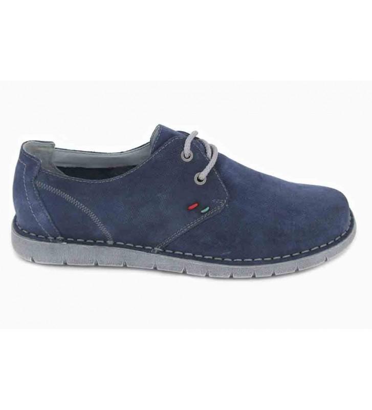 Walk & Fly 790-32840 Zapatos de Hombre