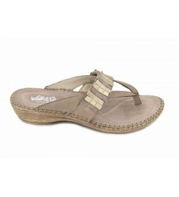 Walk & Fly 7593-25796 Sandalias de Mujer