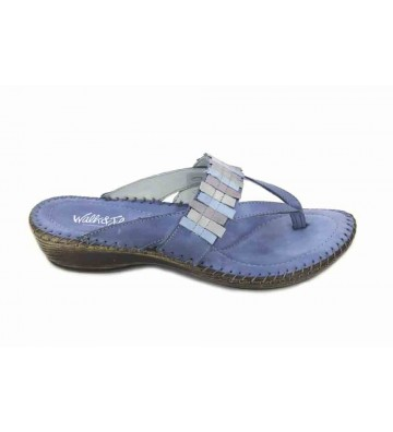 Walk & Fly 7593-25796 Women's Sandals