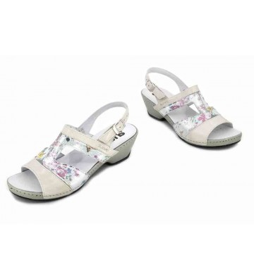 Suave 3805 Sandalias de Mujer
