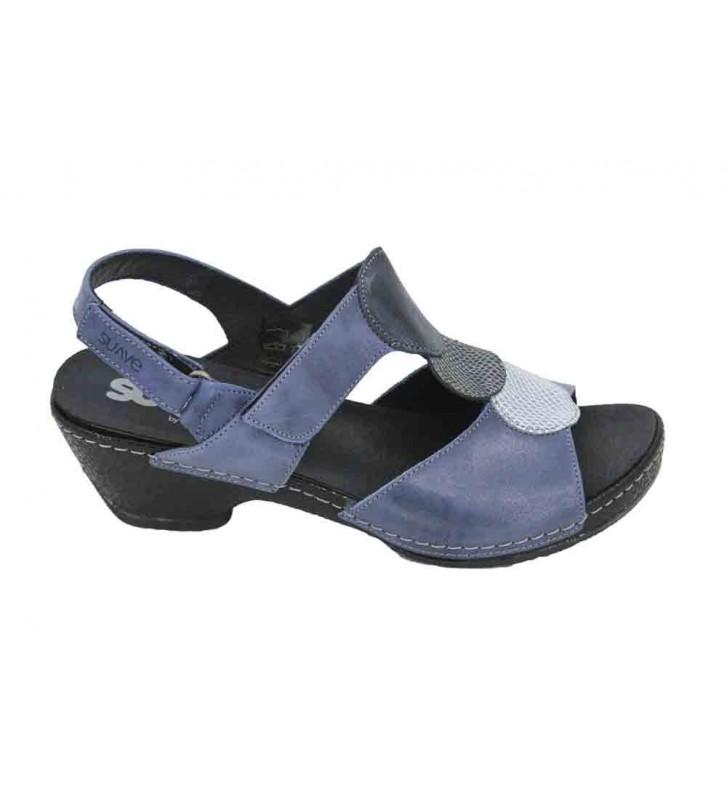 Suave 3818 Women's Sandals