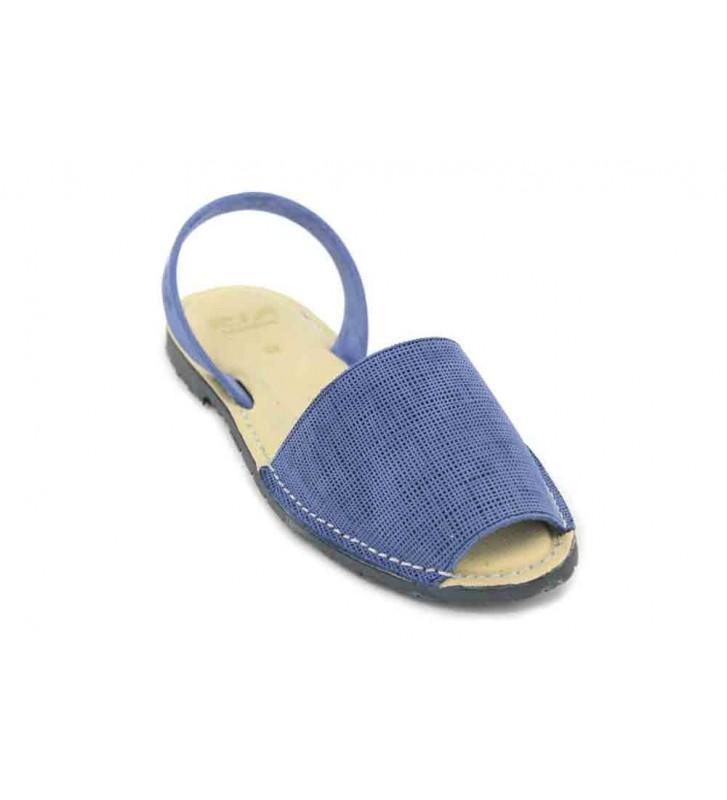 Ria Rueda 27500 Women´s Menorca Avarca Sandals