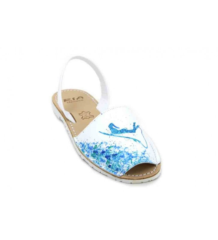 Ria Twins 27171-S2 Women´s Avarcas Sandals