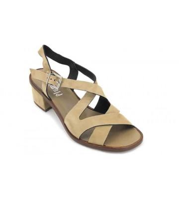 Plumers 3852 Women's Sandals