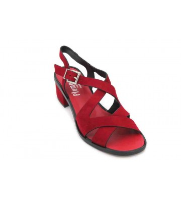 Dansi 3852 Sandalias de Mujer