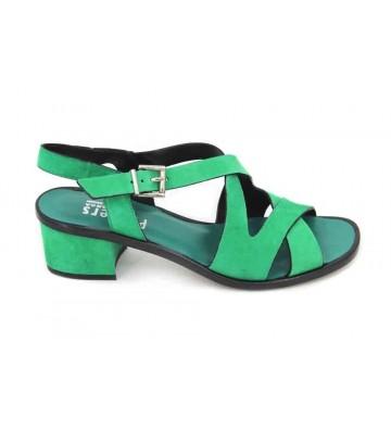 Plumers 3852 Sandalias de Mujer