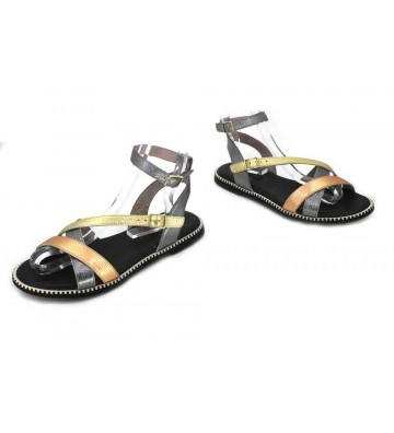 Wonders A-7904 Women's Sandals