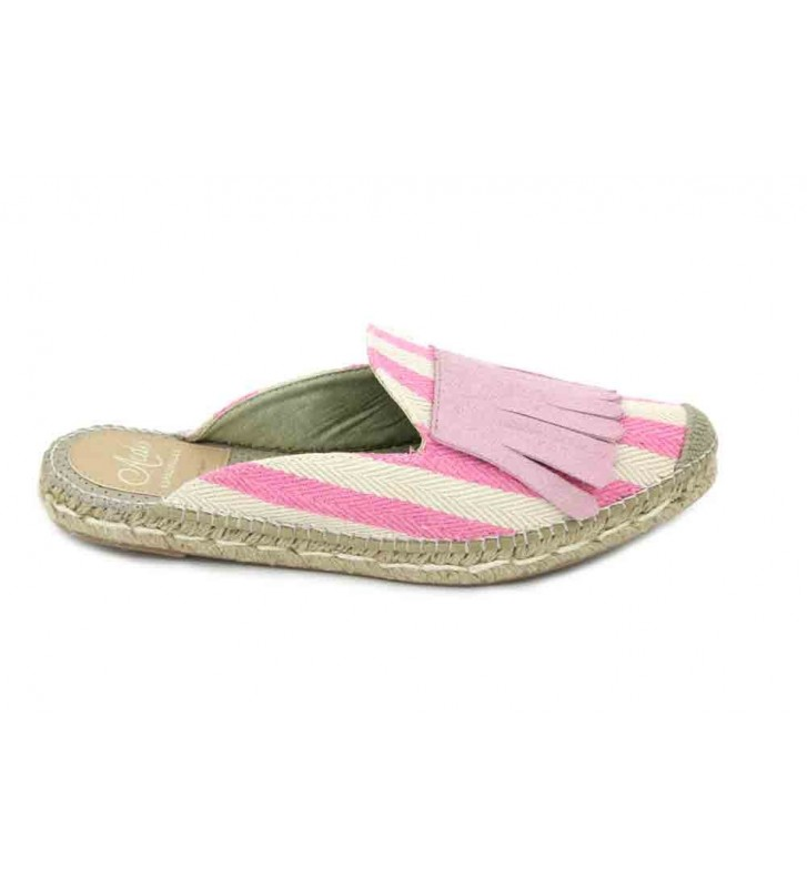 Aedo 657 Espadrilles of Woman