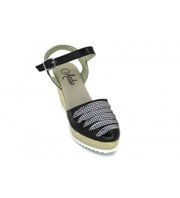 Aedo 601 Women's Espadrilles Sandals