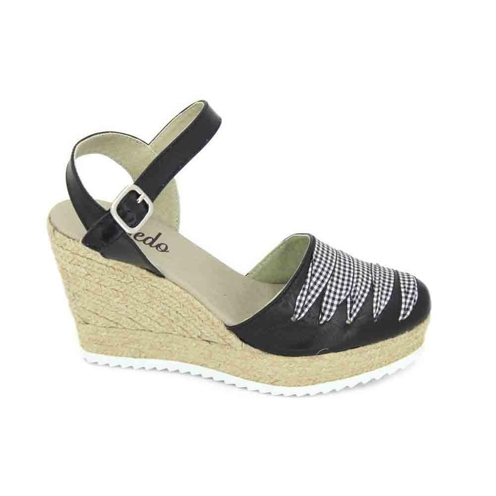 Aedo 601 Women's Espadrilles Sandals