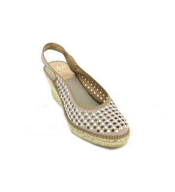 Aedo 1509 Women's Espadrilles Sandals