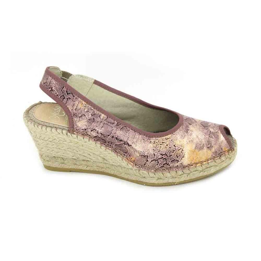 Aedo 393 Women's Espadrilles Sandals
