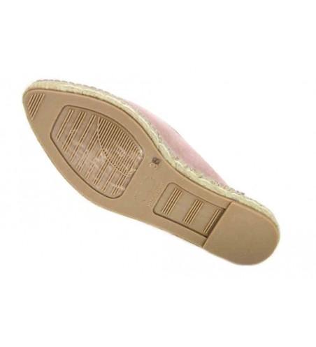 Aedo 662 Shoes Woman Swords Espadrilles