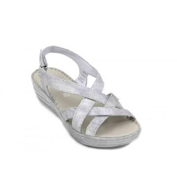 Walk & Fly 9676-40870 Sandalias de Mujer