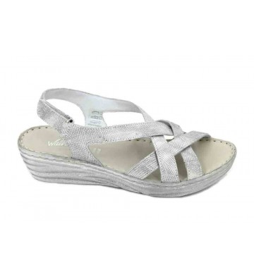 Walk & Fly 9676-40870 Women's Sandals