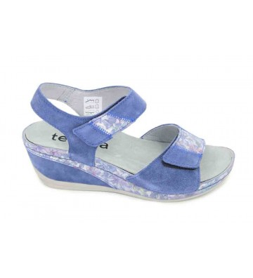 Tebana Flex Charlotte Women's Sandals