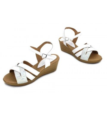 Noelia M1703 Sandalias de Mujer