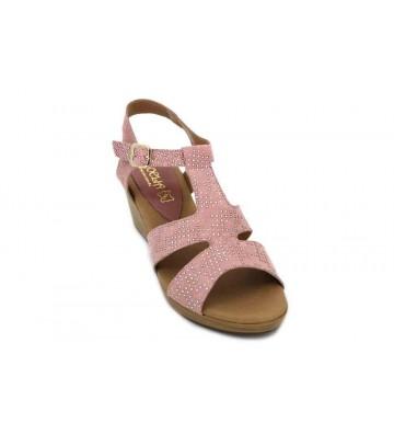 Noelia M1713 Sandalias de Mujer