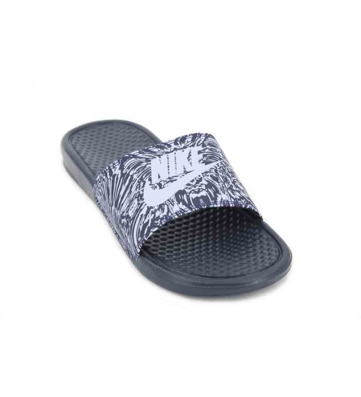 Nike Benassi JDI Print 631261 Men's Flip Flops