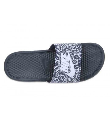 Nike Benassi JDI Print 631261 Chanclas de Hombre