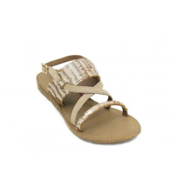44/5000 Kickers Compilou 62800-50 Women's Sandals - Vesga Footwear