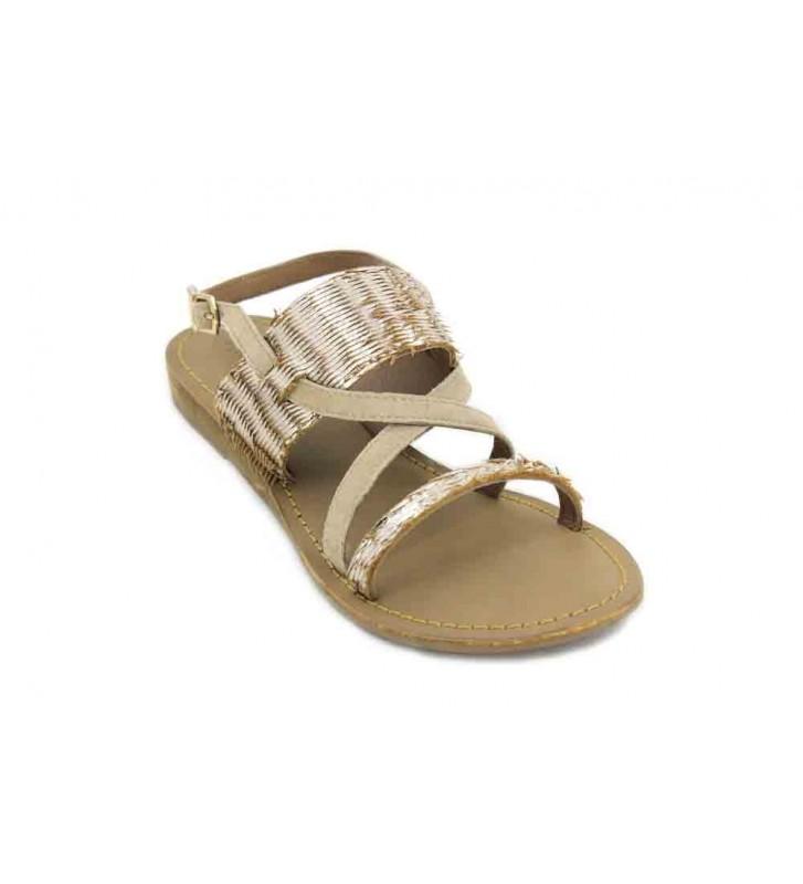 Kickers Compilou 62800-50 Sandalias de Mujer