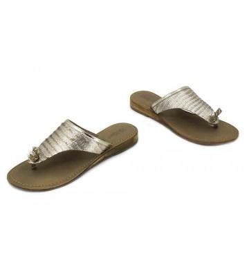Kickers Compitong 628010-50 Sandalias de Mujer