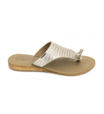 Kickers Compitong 628010-50 Women's Sandals