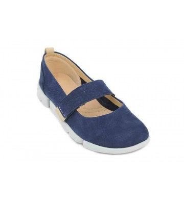 Clarks Tri Carrie Women's Mary Jane Shoes