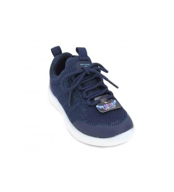 Skechers Energy Lights Street 90642L Sneakers de Niños