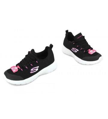 Skechers Dynamight 81017L Children Sneakers