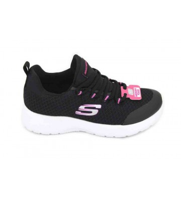Skechers Dynamight 81017L Children Sneakers