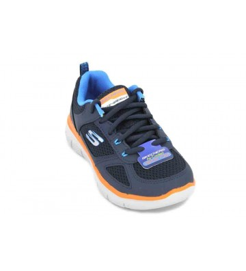 Skechers Flex Advantage 2.0 97454L Sneakers de Niños