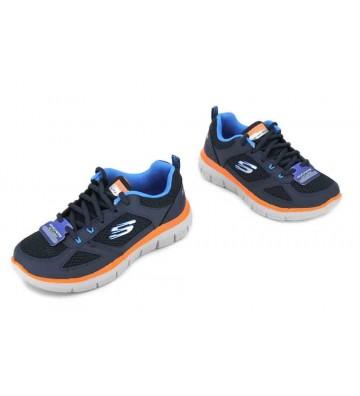 Skechers Flex Advantage 2.0 97454L Kids Sneakers