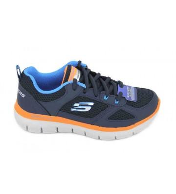Skechers Flex Advantage 2.0 97454L Sneakers de Niños