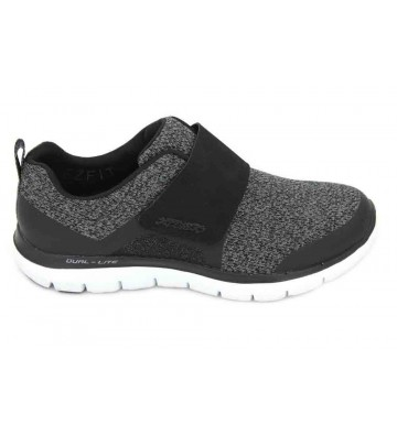 Skechers Flex Appeal 2.0 Step Forward 12898 Sneakers de Mujer