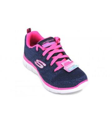 Skechers High Energy 81655L Girls Sneakers