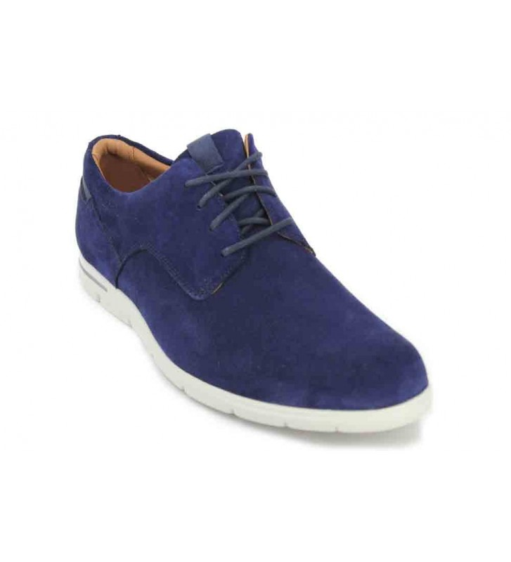 Clarks Vennor Walk Men's Casual Shoes