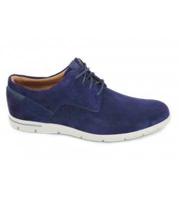 Clarks Vennor Walk Men's Casual Shoes