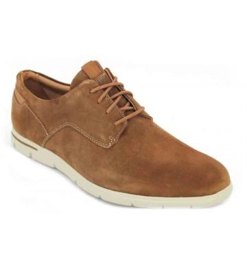 Clarks Vennor Walk Zapatos Casual de Hombre