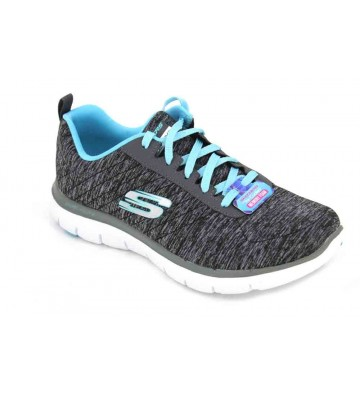 Skechers 12753 Flex Appeal 2.0 Sneakers Mujer
