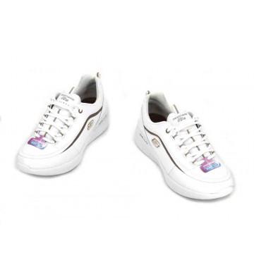 Skechers Synergy 2.0 Heavy Metal 12933 Sneakers de Mujer