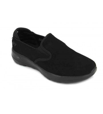 Skechers Go Walk Joy Predict 15618 Sneakers Slip On Mujer