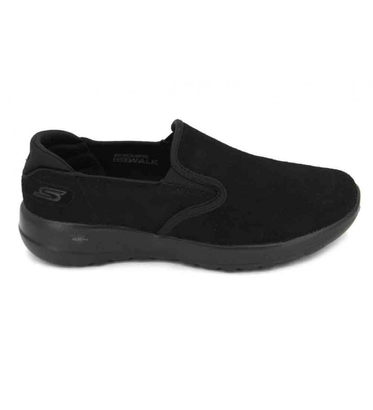 Skechers Go Walk Joy Predict 15618 Sneakers Slip On Mujer