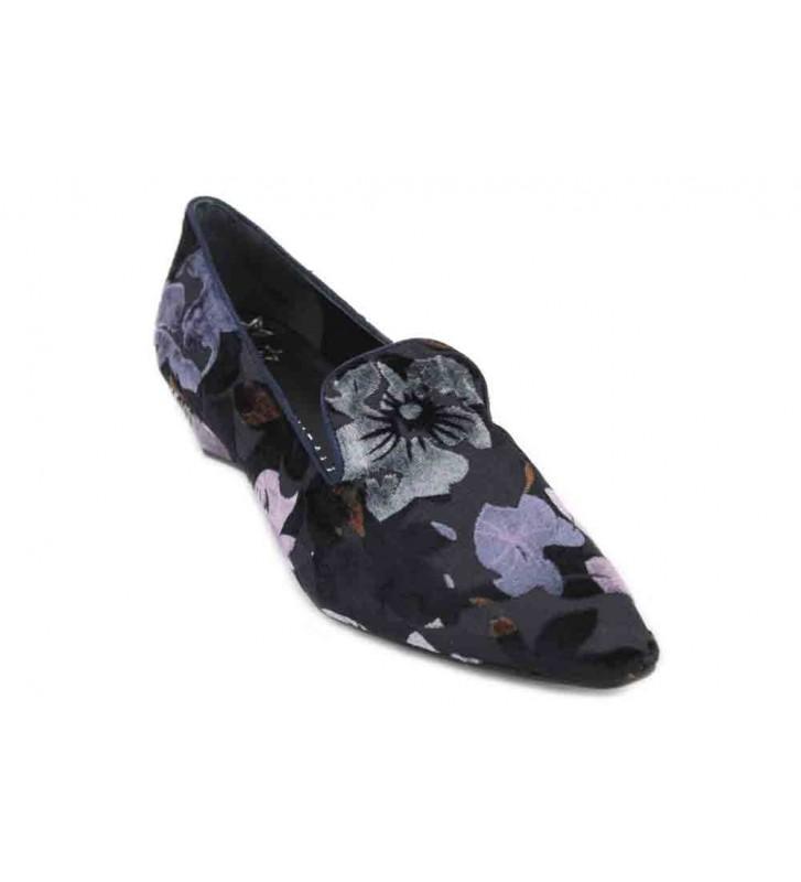 Pedro Miralles 24002 Flowers Women's Shoes
