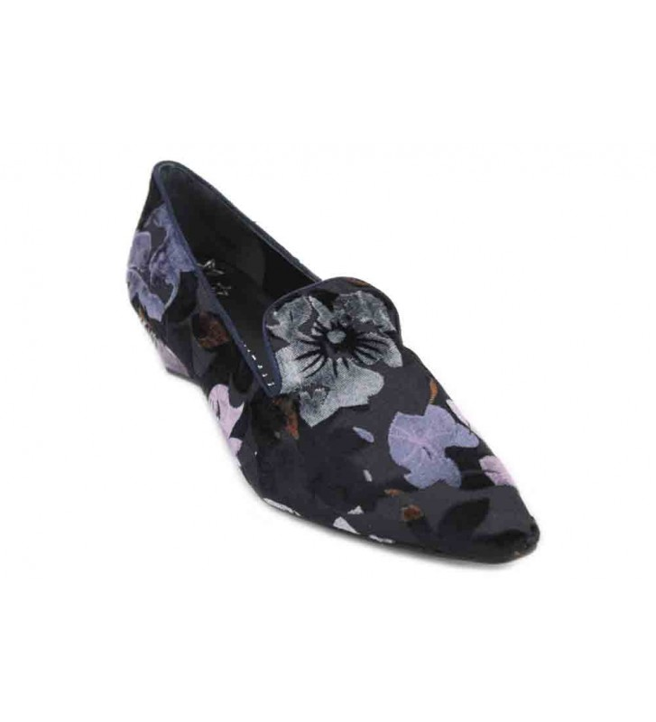 Pedro Miralles 24002 Flowers Zapatos de Mujer
