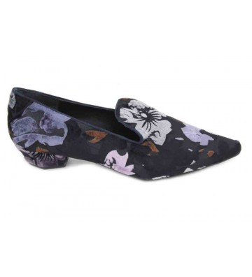 Pedro Miralles 24002 Flowers Women's Shoes